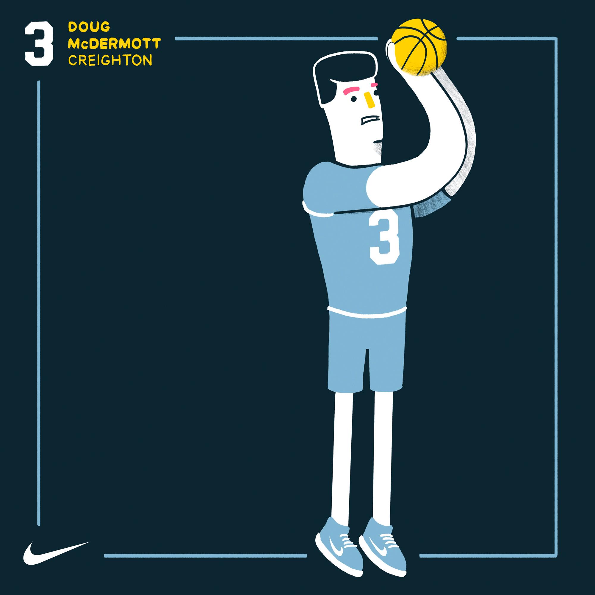Champions Mentality-Doug McDermott-Chris-Edser-Nike