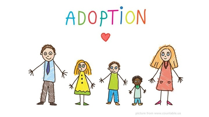 ICA Kyiv Sunday, May 26, 2019. Adoption.