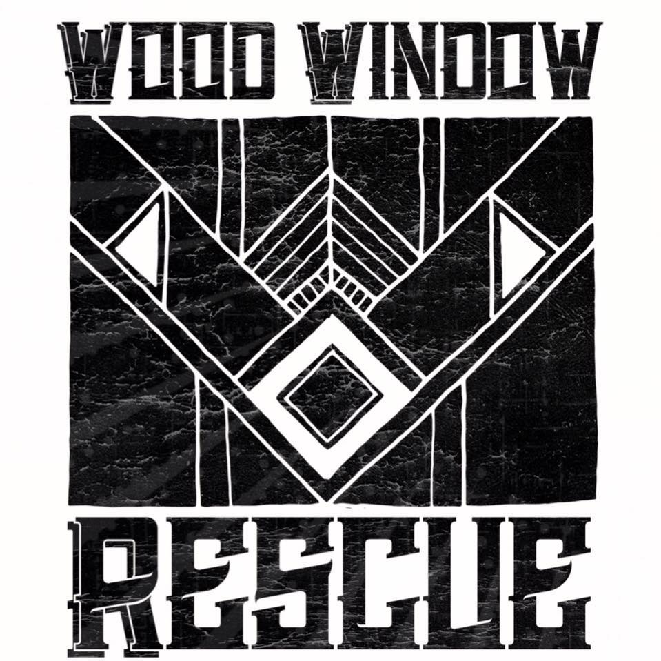 WOOD WINDOW RESCUE