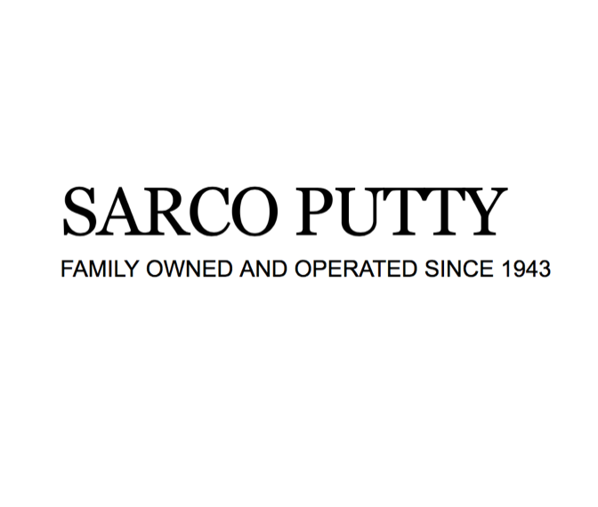 SARCO PUTTY
