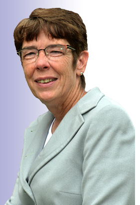Sr. Mary Scullion, R.S.M., Saint Joseph's Univ.'76