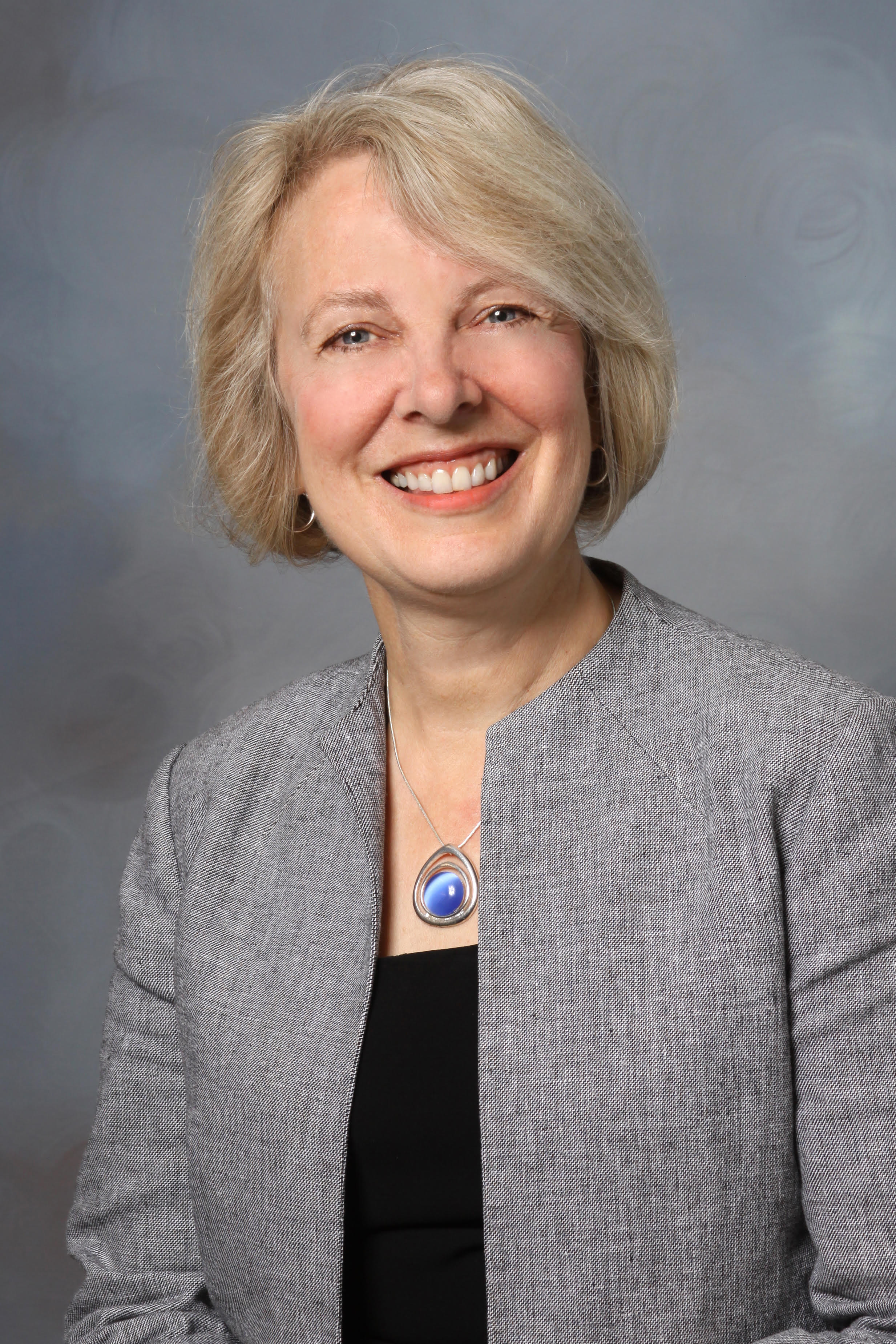 Dr. Stephanie Russell (Marquette)