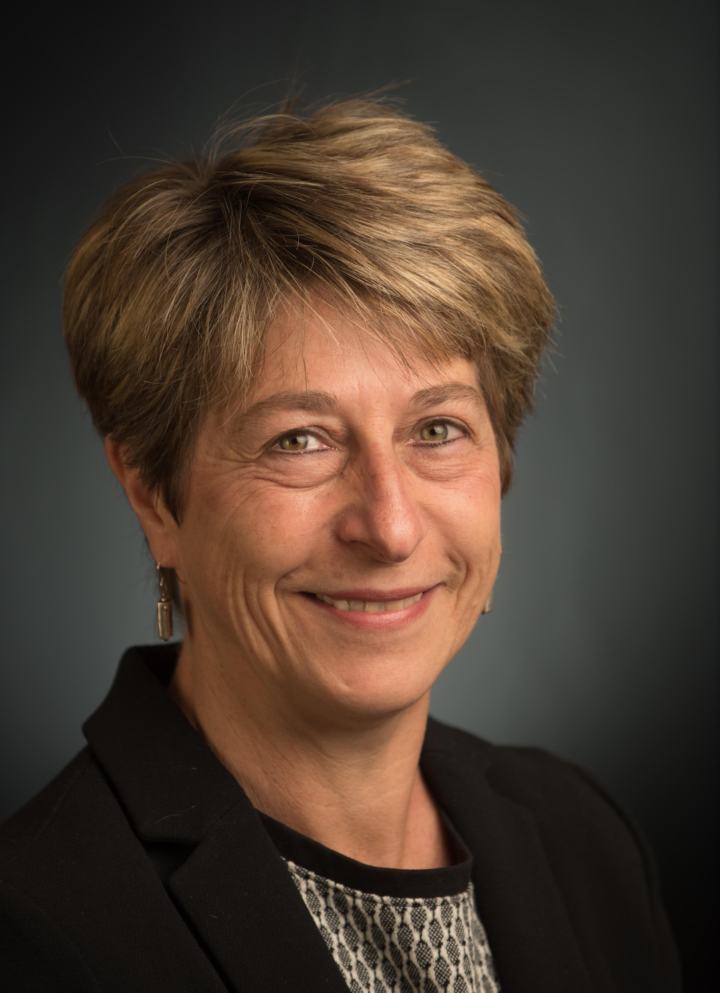 Elisabeth Mermann-Jozwiak, Ph.D. (Gonzaga University)