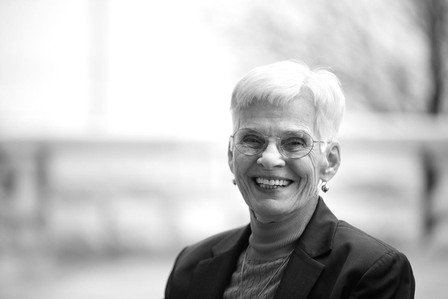 Dr. Judith Mayotte (Marquette Commencement Speaker; Photo by Marquette)
