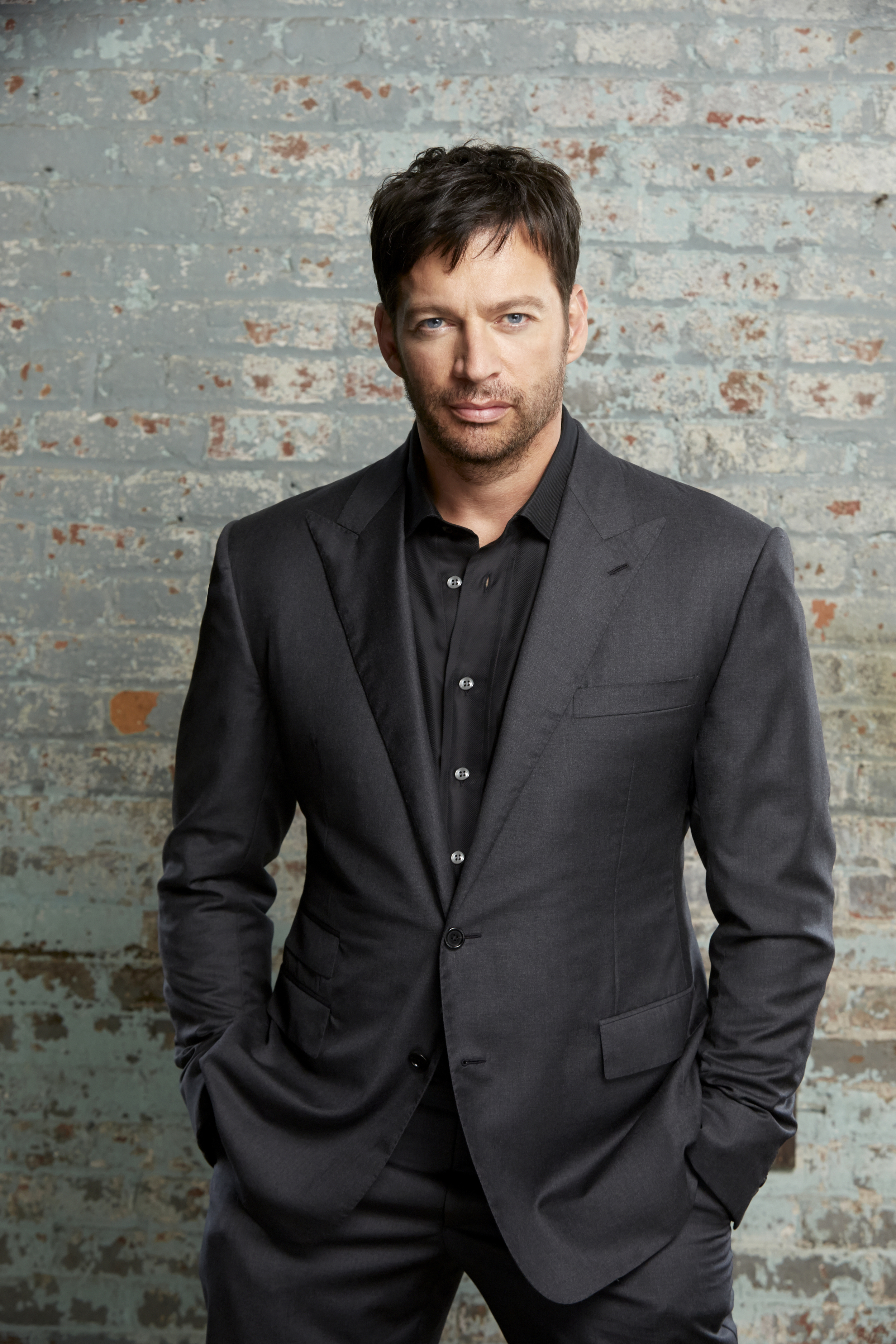 Harry Connick, Jr. (Loyola New Orleans Commencement Speaker; Photo by Loyola New Orleans)