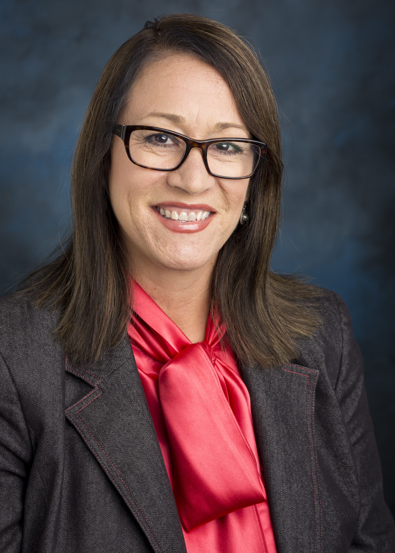 Nina M. Lozano-Reich, Ph.D. (Photo by Loyola Marymount University)