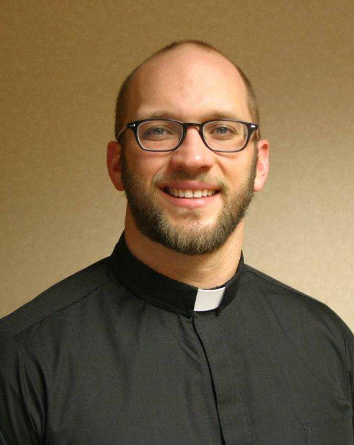 Eric Immel, S.J. (Photo by Midwest Jesuits)