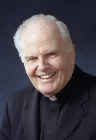 Rev. Charles L. Currie, S.J. (7/9/30 - 1/4/19)