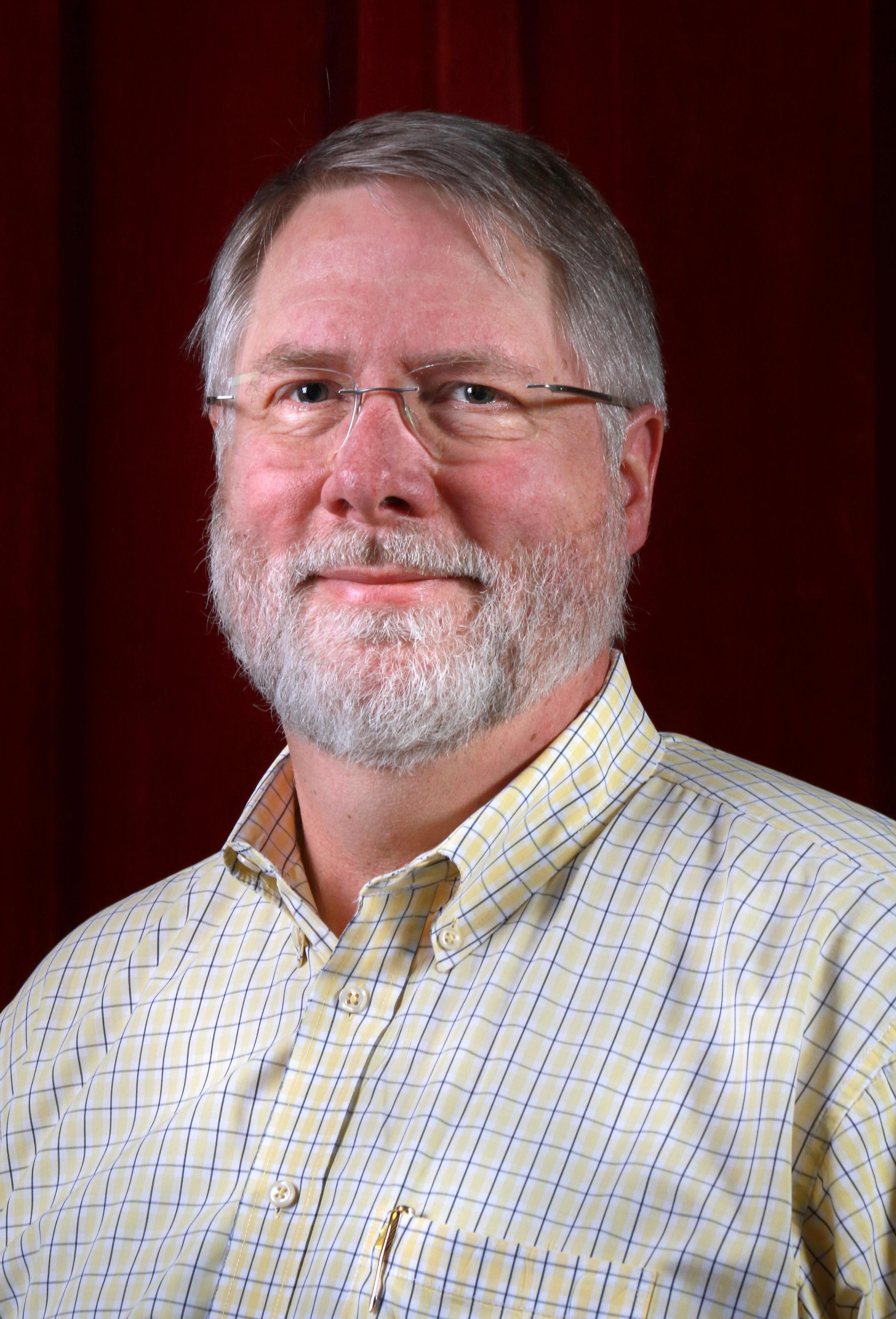 Jeffrey S. Philpott, Ph.D. (photo by Seattle University)