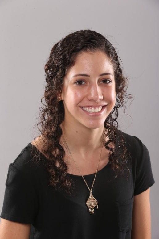 Andrea Solis Canto