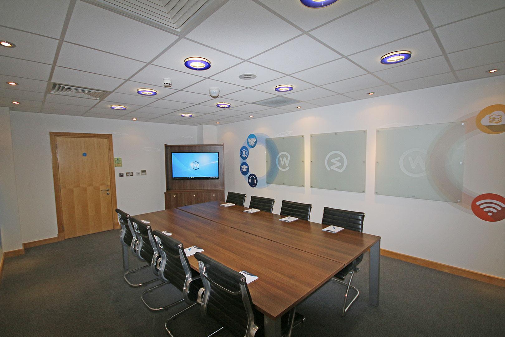 ComputerWorld Boardroom