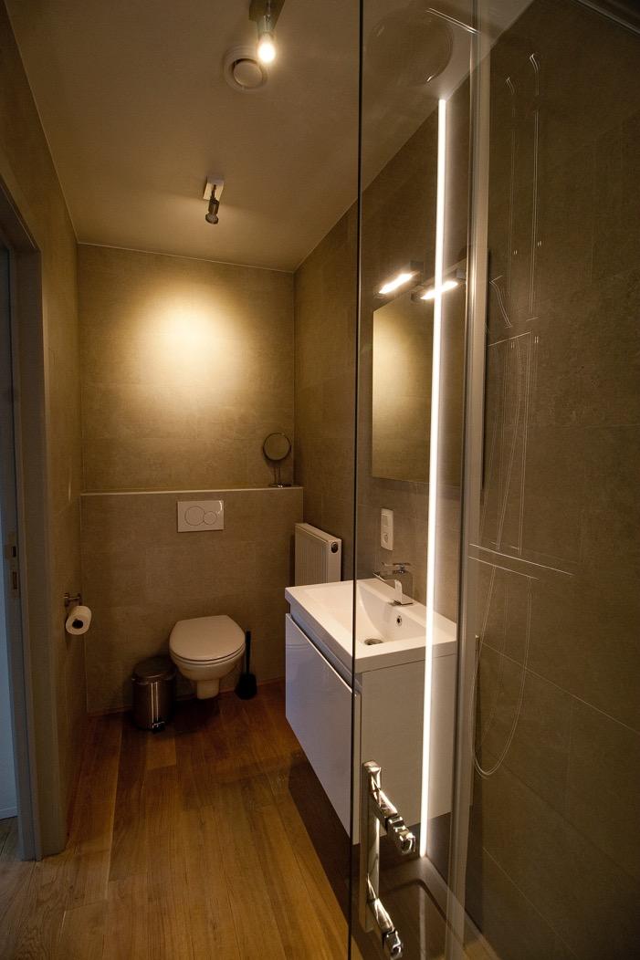 Badkamer kamer 3
