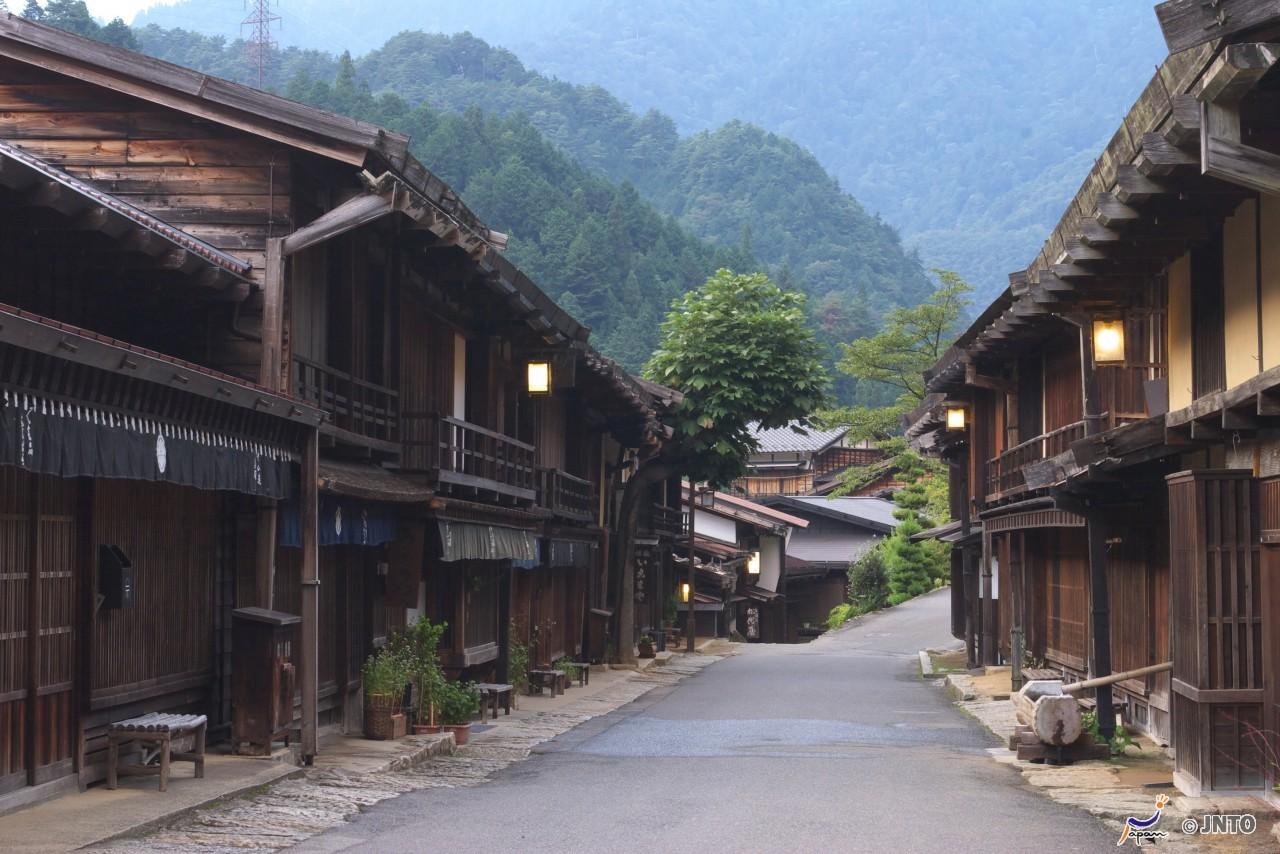 JAPAN COMBINATION TOUR