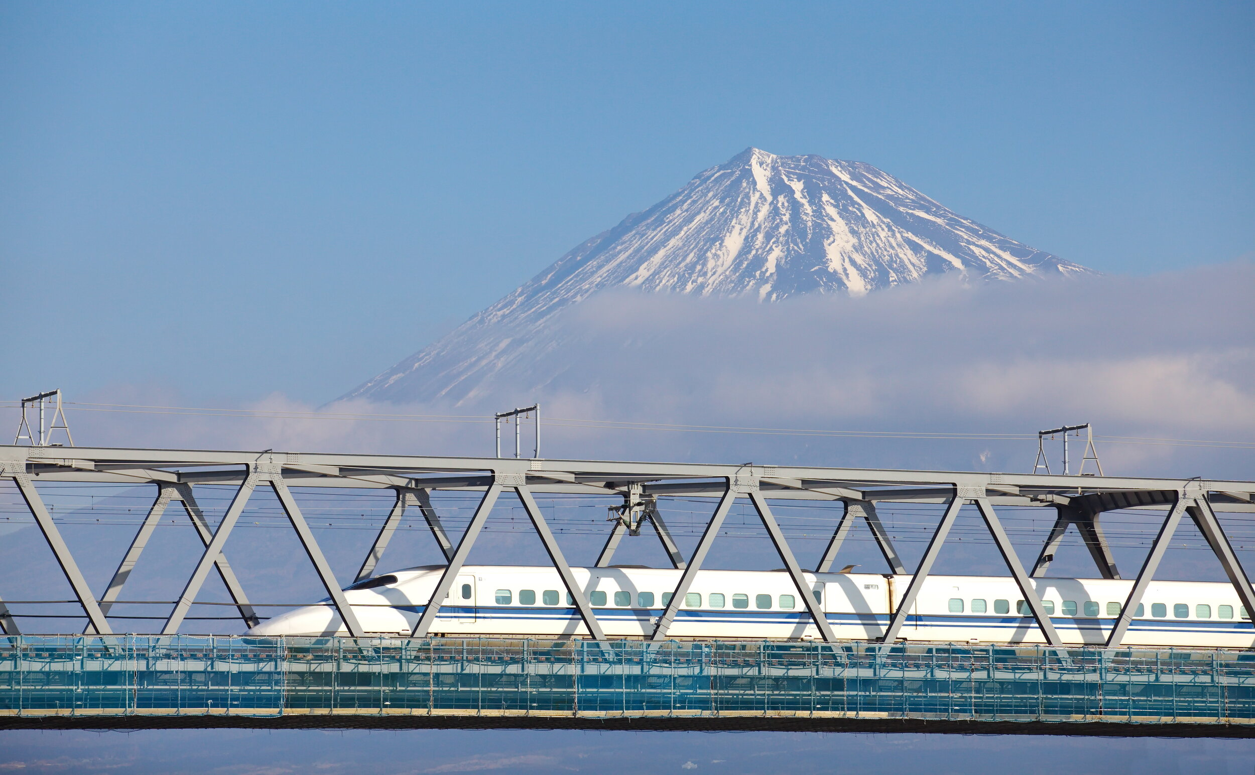 Japan Rail Pass Prices Set to Rise