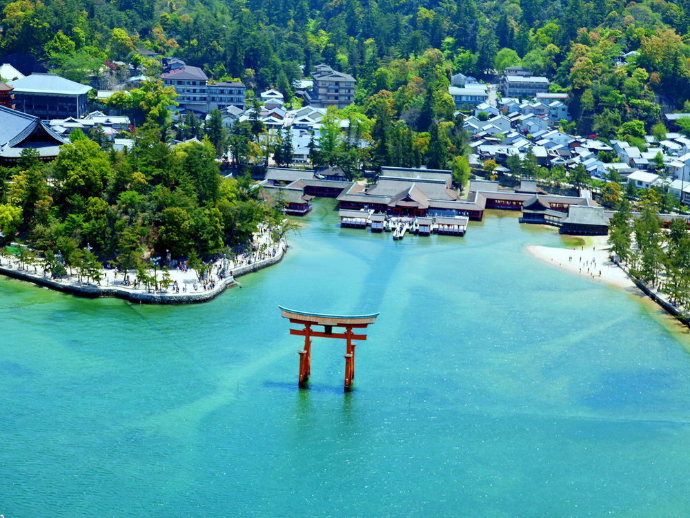 Discover Japan: 10 Days, 8 Nights