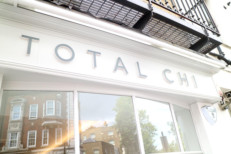 Total Chi Yoga, Baker St, London