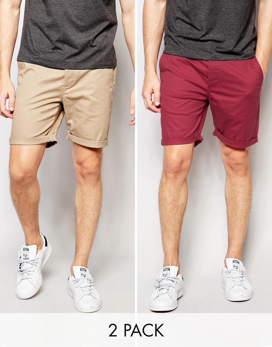 ASOS -Chino Shorts
