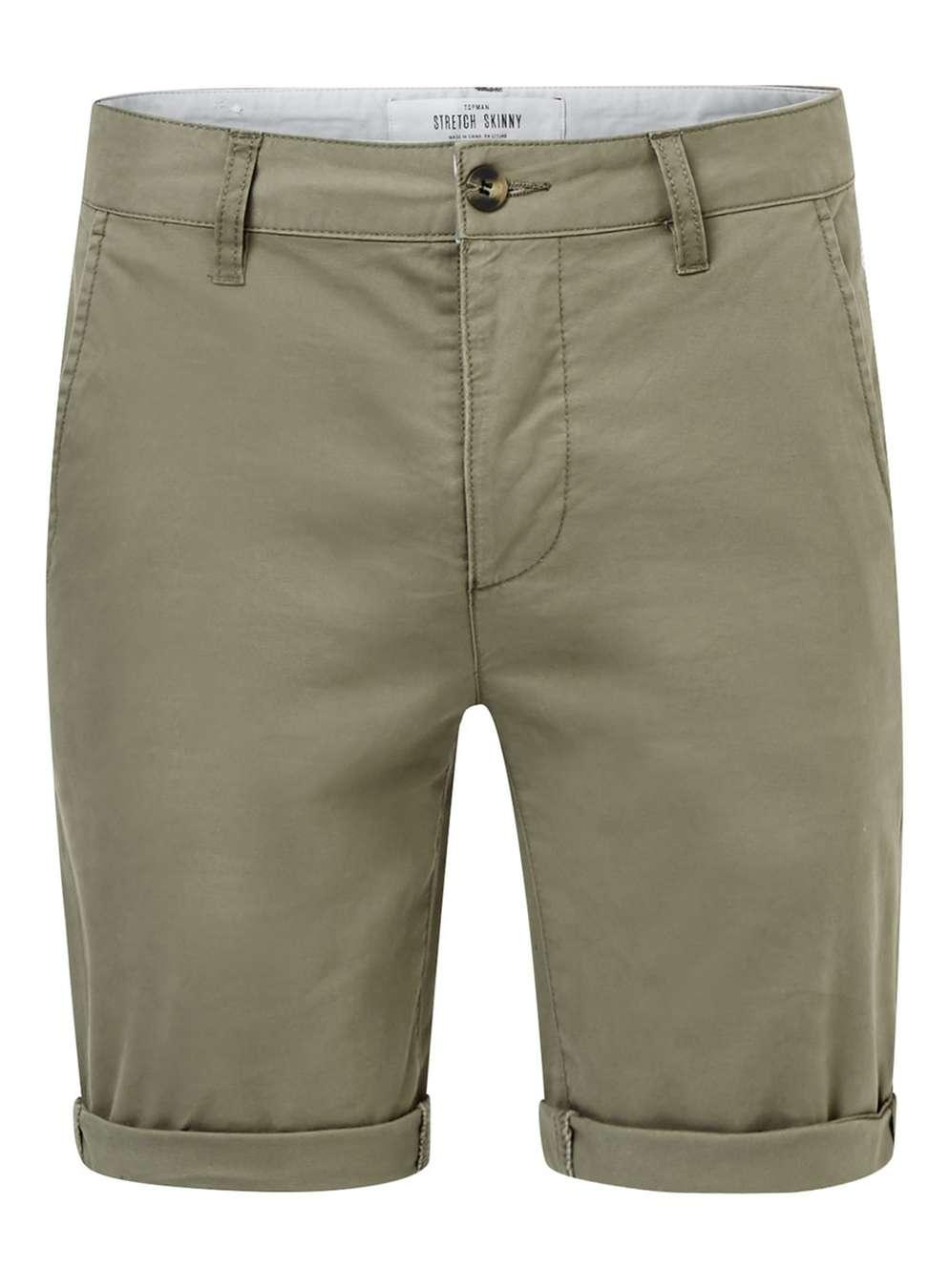 Topman - Chino Shorts