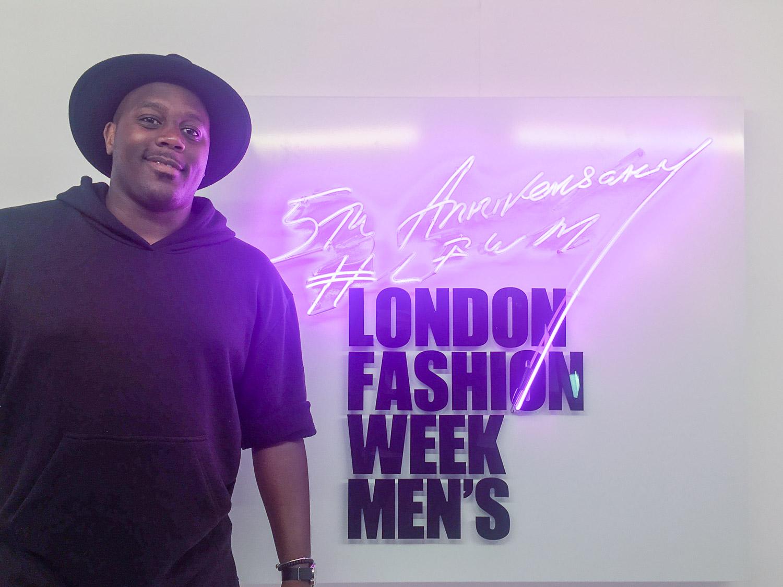 Oliver Spencer, London Fashion Week Mens, June 2017