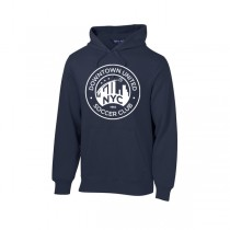 DUSC Spiritwear - Sport-Tek Hoodie (NAVY) $28.00—$30.00