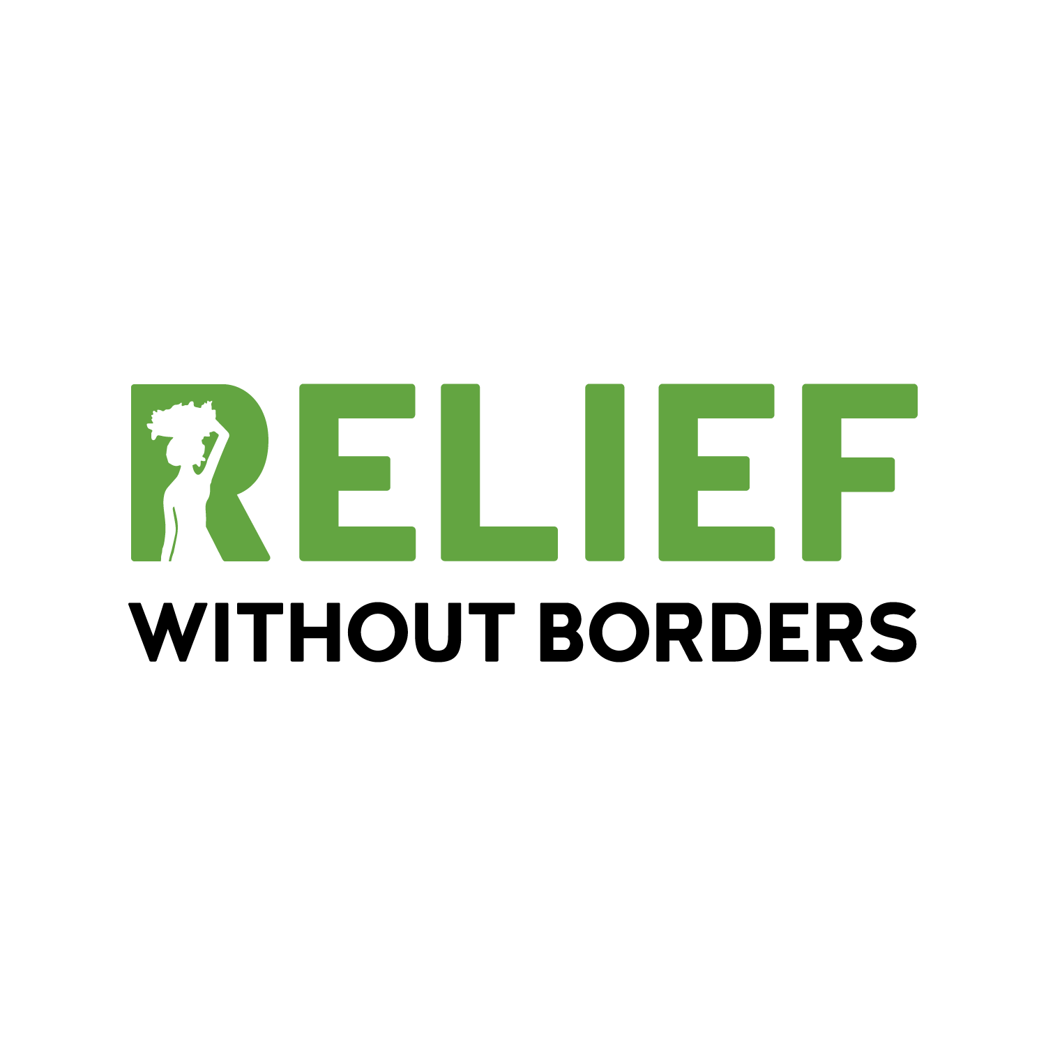 Relief Without Borders Logo