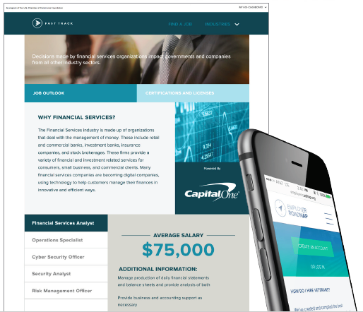 Capital One Financial Services