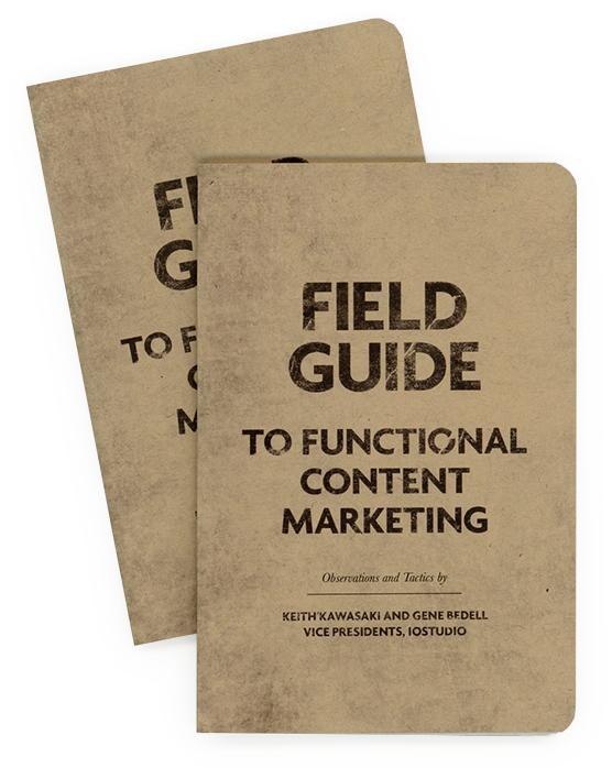 Marketing Field Guide