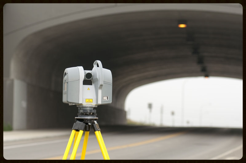Trimble® TX8