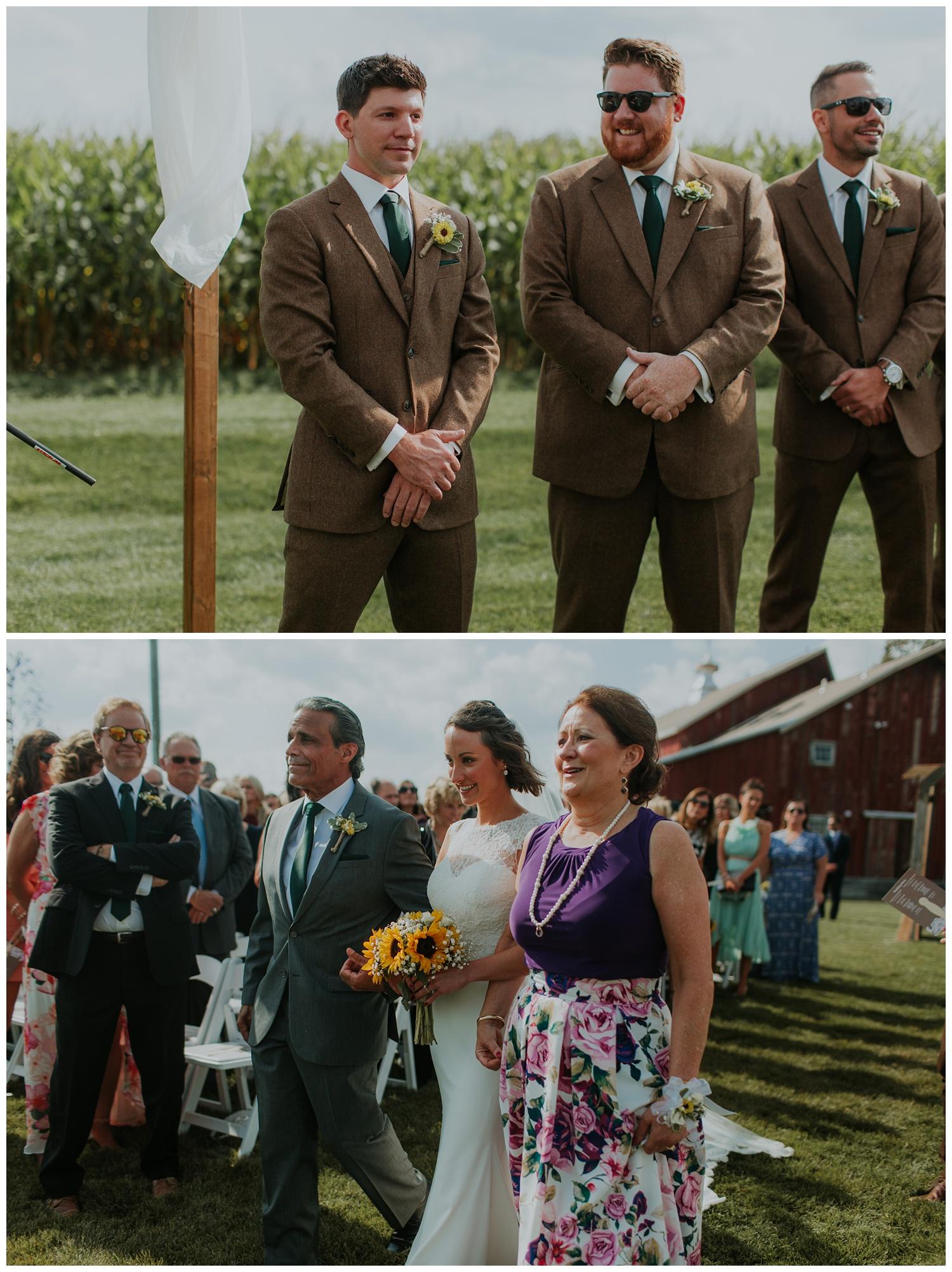 Blissful Barn Wedding Three Oaks Michigan23.jpg