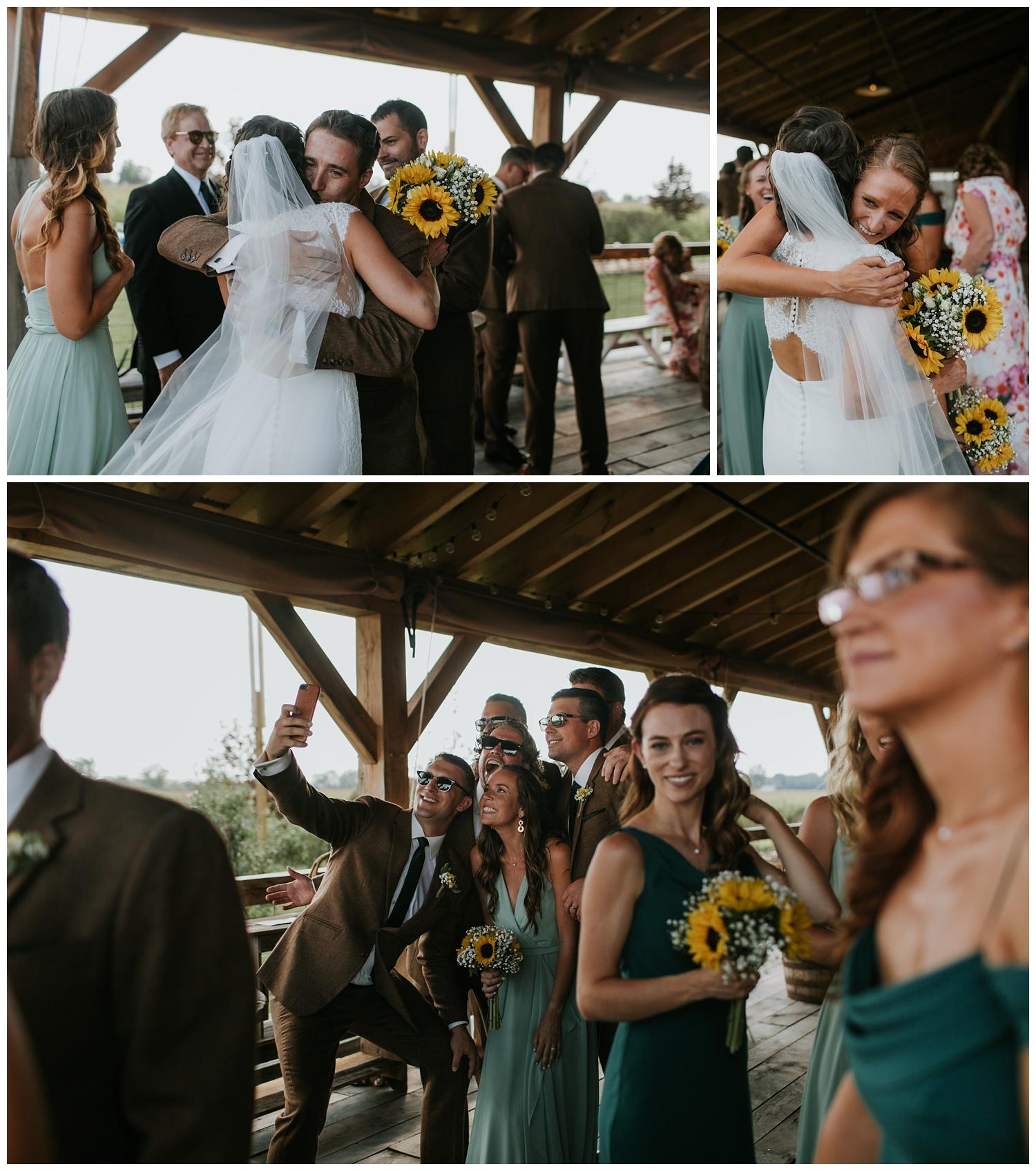 Blissful Barn Wedding Three Oaks Michigan31.jpg