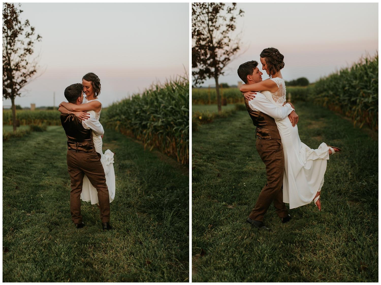 Blissful Barn Wedding Three Oaks Michigan61.jpg
