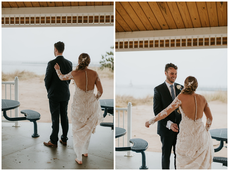 Shadowland Silver Beach St. Joseph Wedding Photographer Rainy Wedding2.jpg