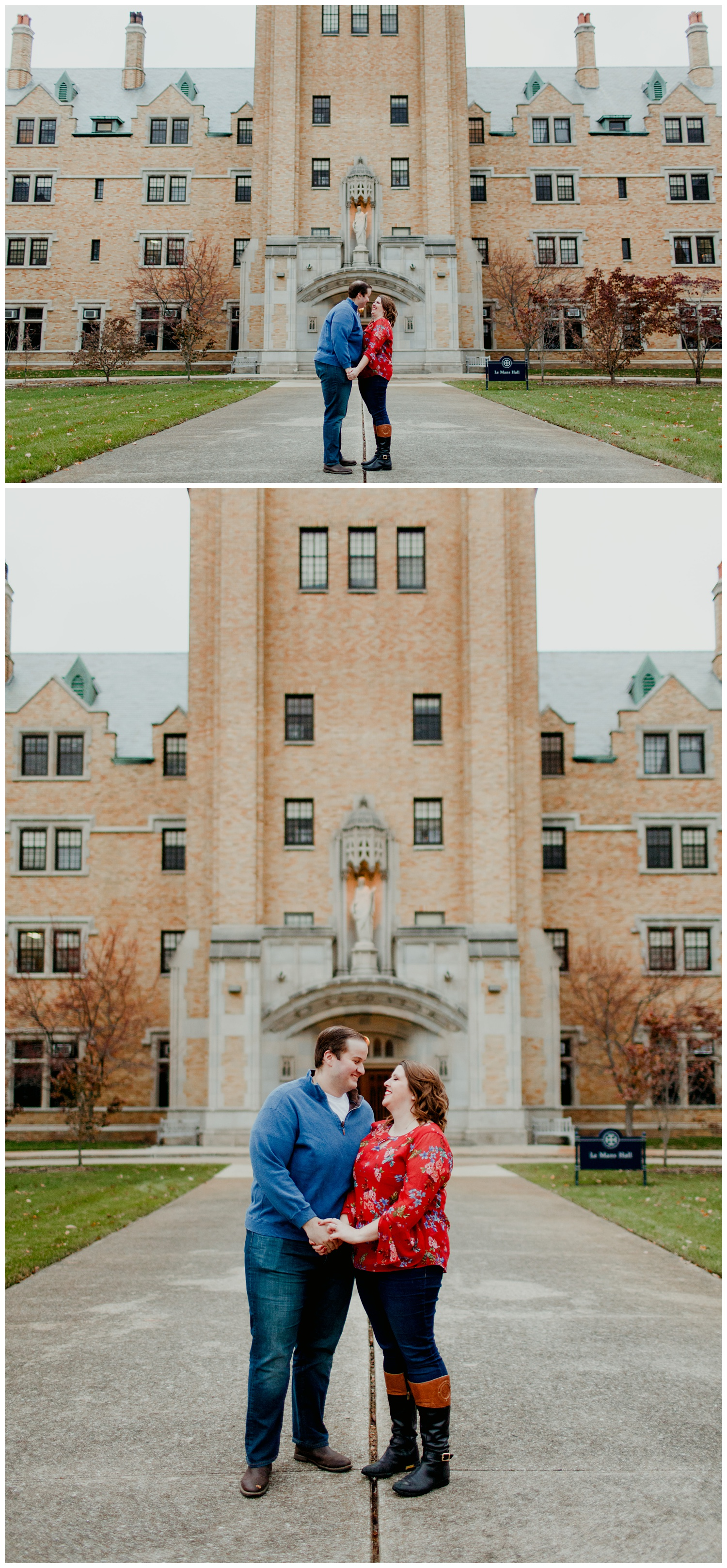 Saint mary's college campus wedding photographer southbend mishawaka granger2.jpg