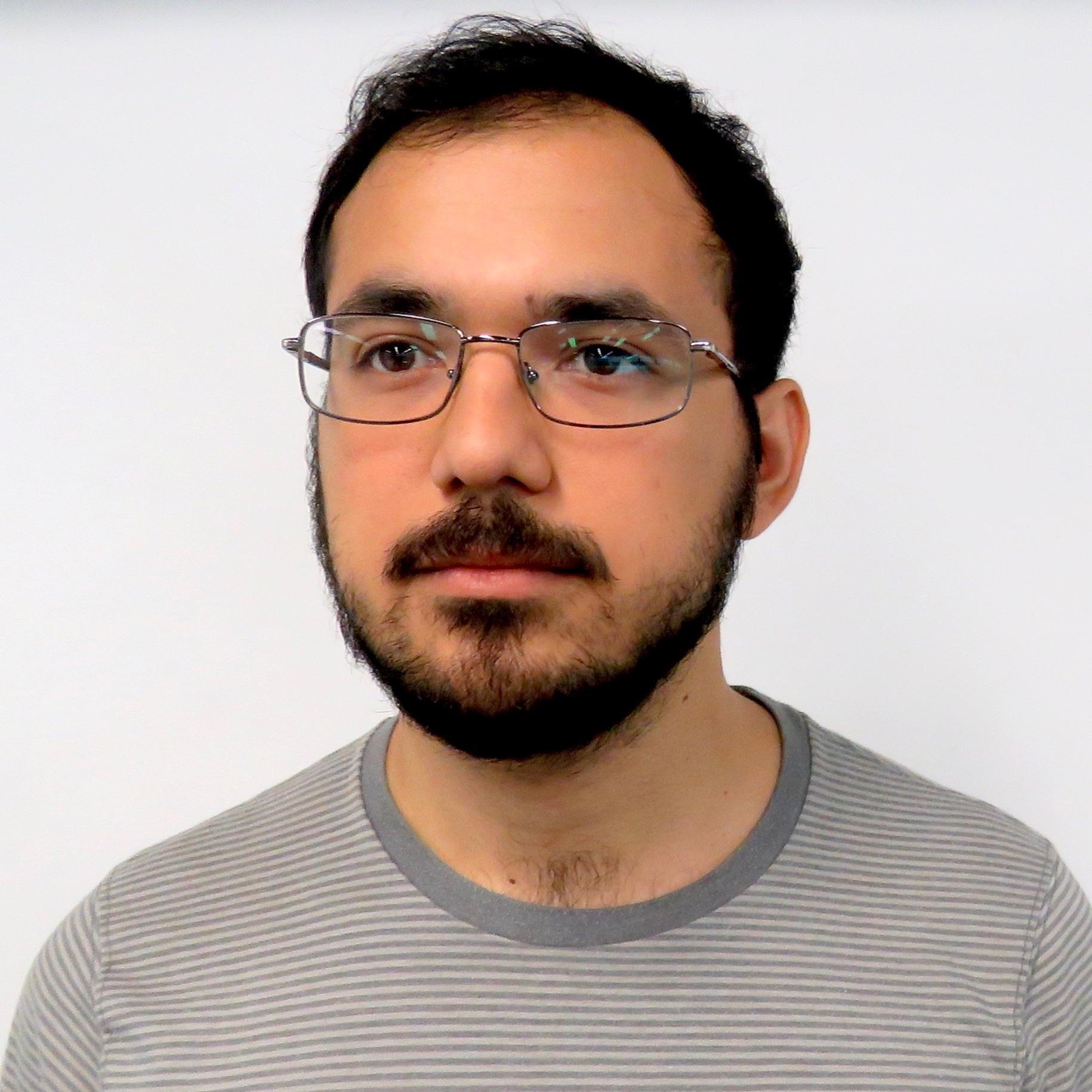 Mike Moreno - INDI Ingeniería y Diseño