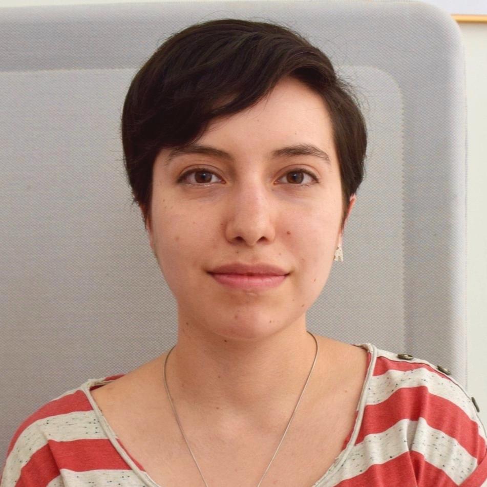 Sofía Caraza - INDI Ingeniería y Diseño