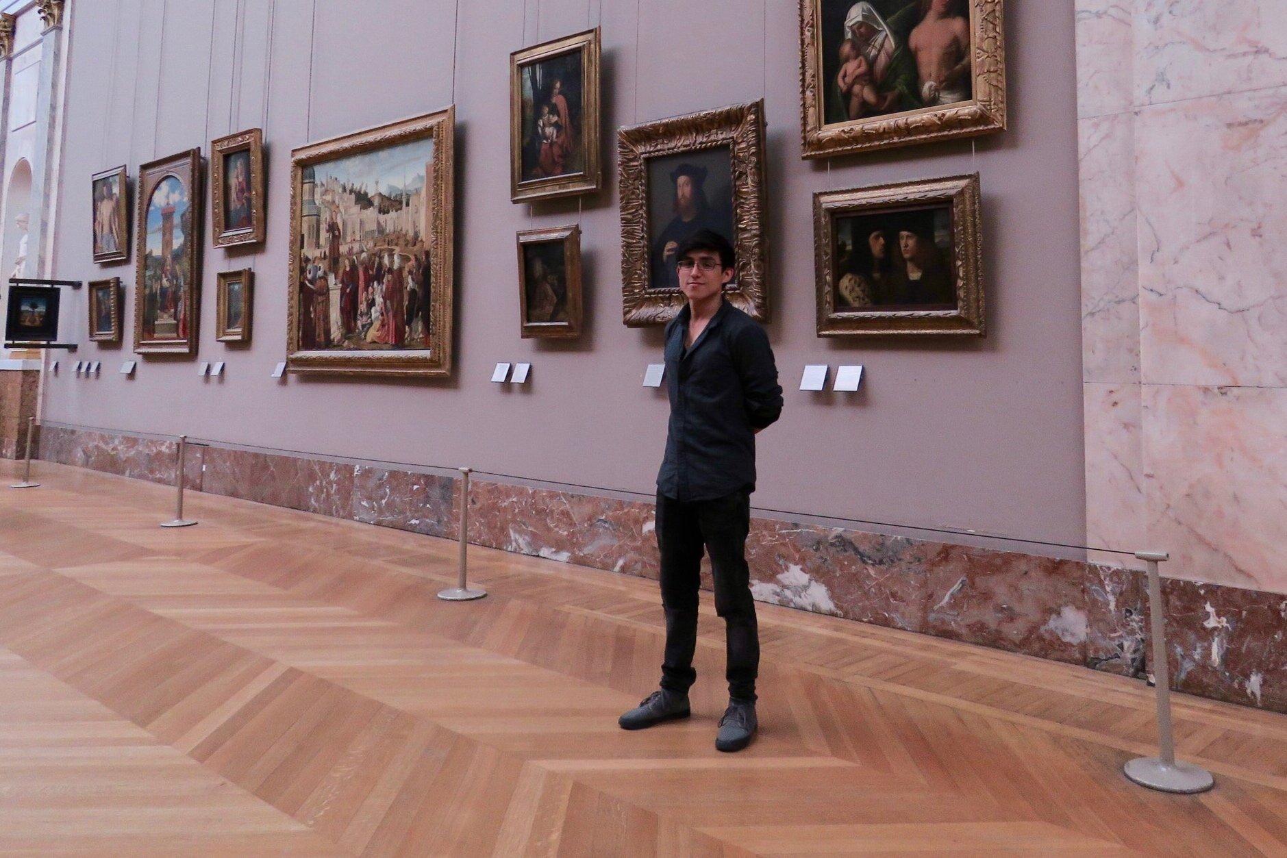 Jesús Tamez-Duque. INDI Ingeniería y Diseño France. july 2019
