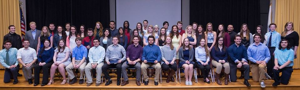 new members at becker college