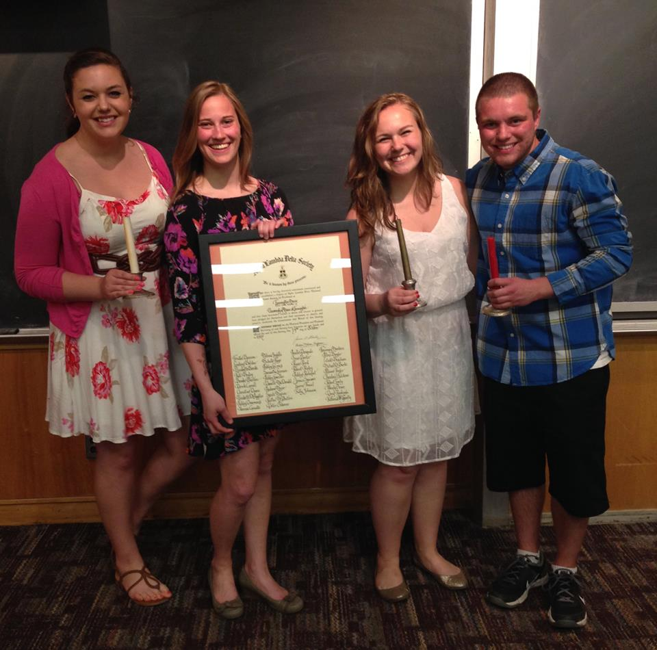 university of maine at farmington members with their charter