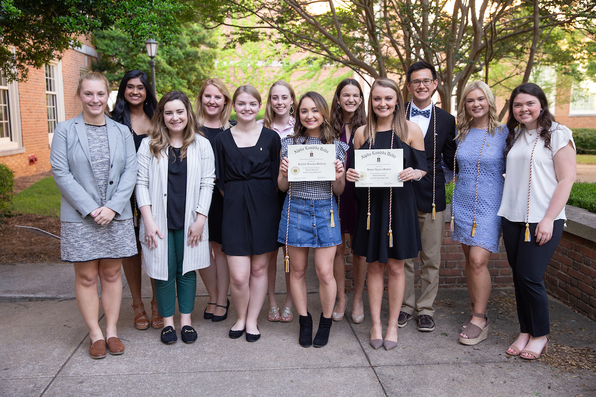 may 8 - Samford Officers and New Inductees.jpg