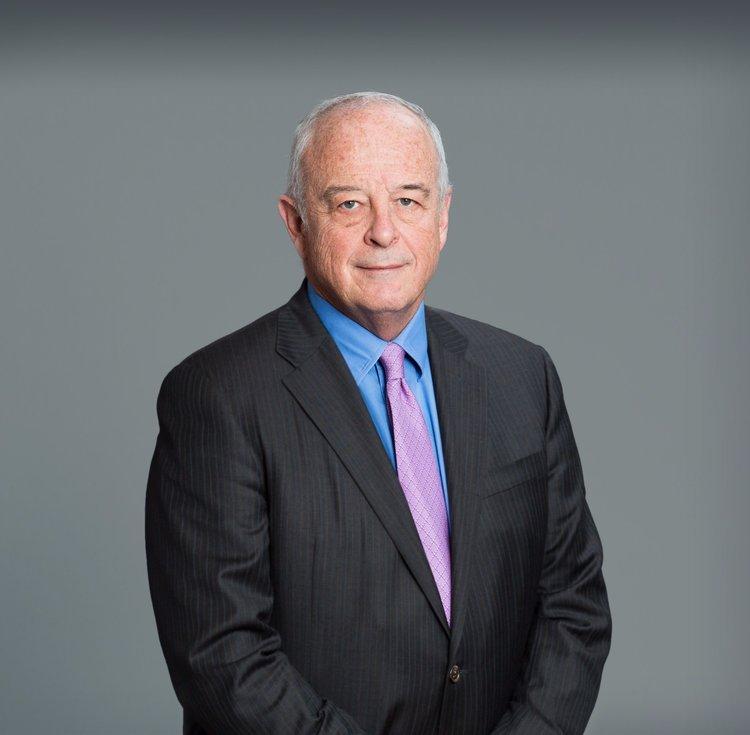 Dr. George Fielding, NYU Langone Medical Center