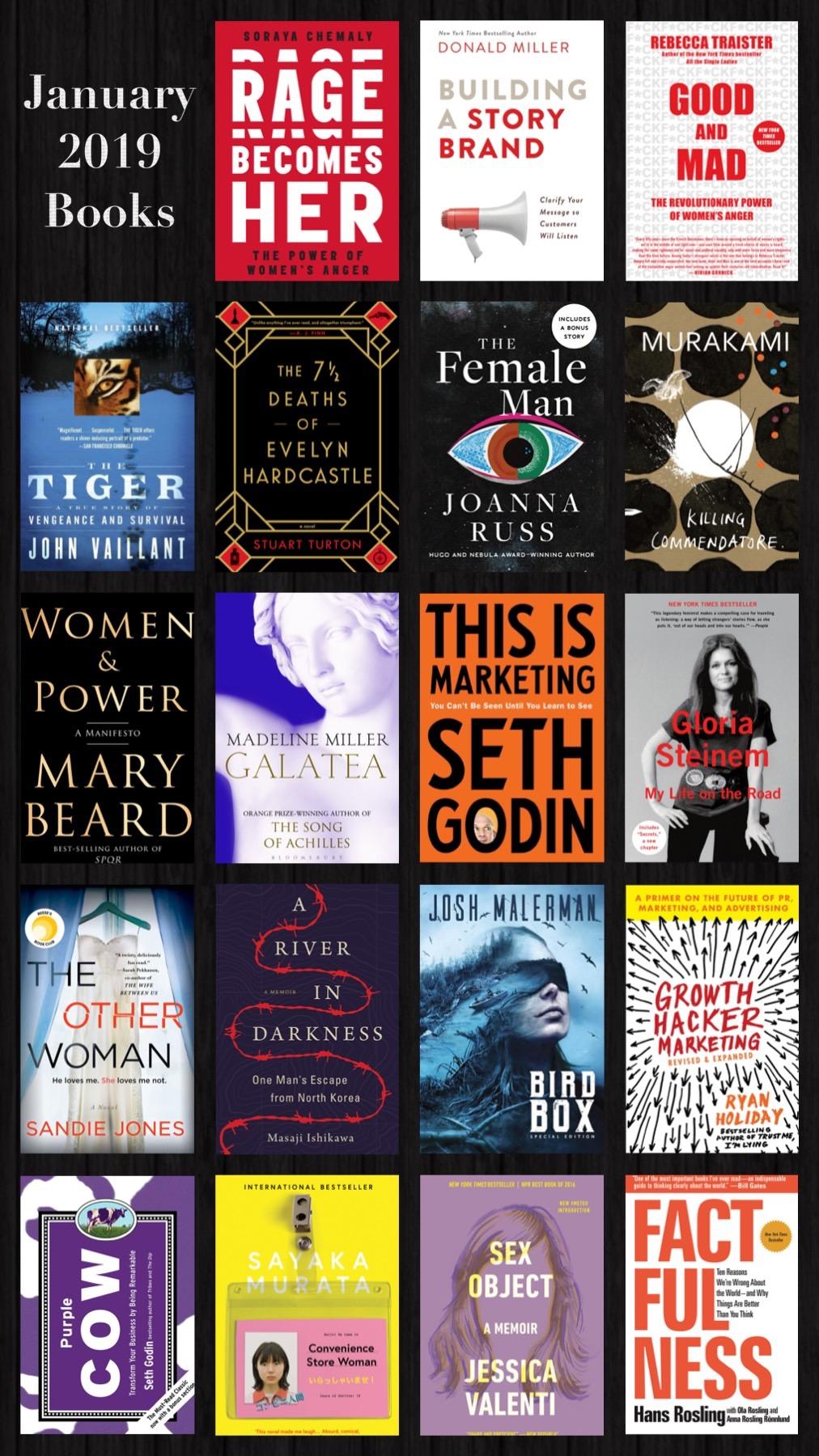 goodreads books