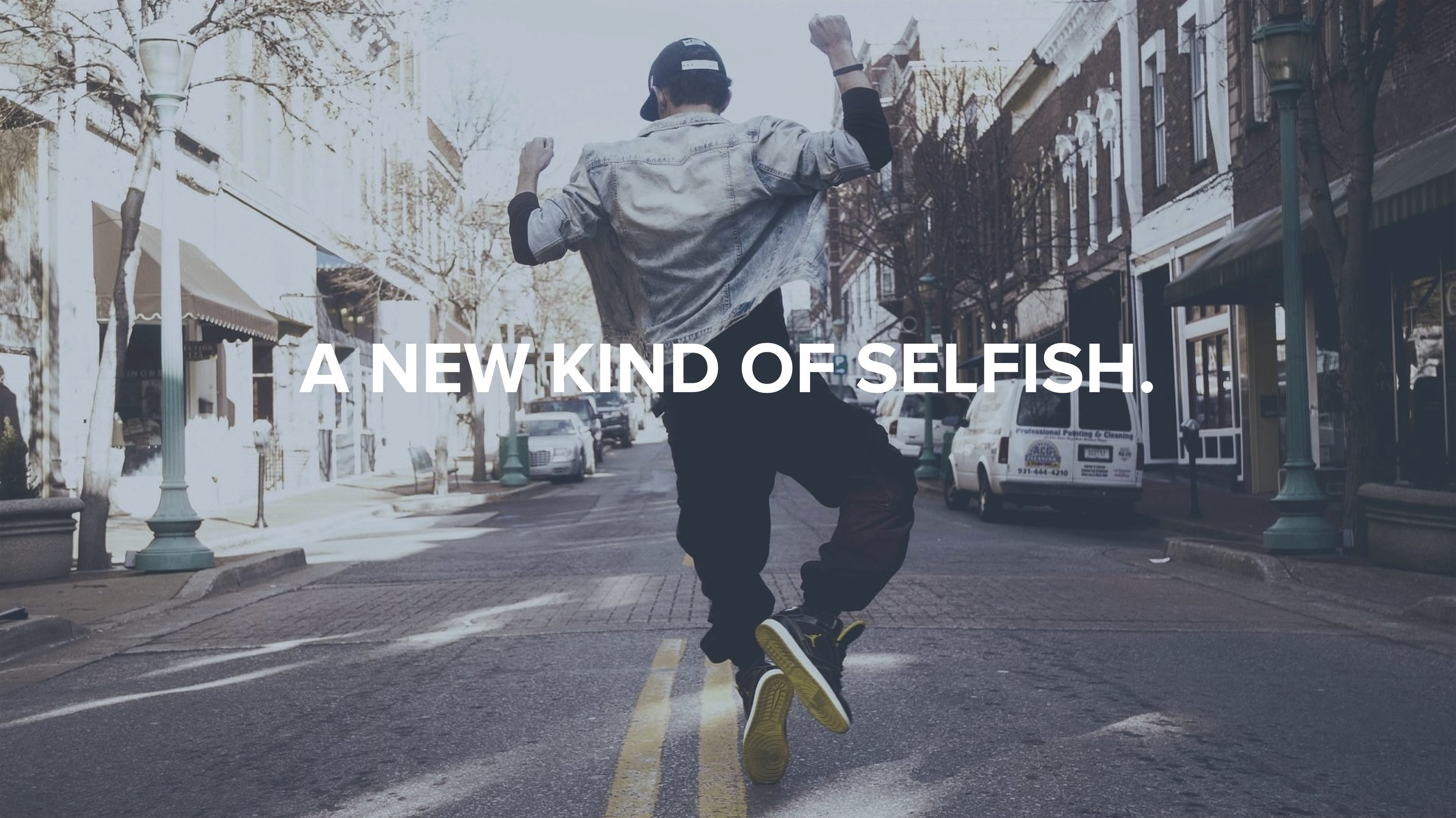 A new Kind of selfish.jpg