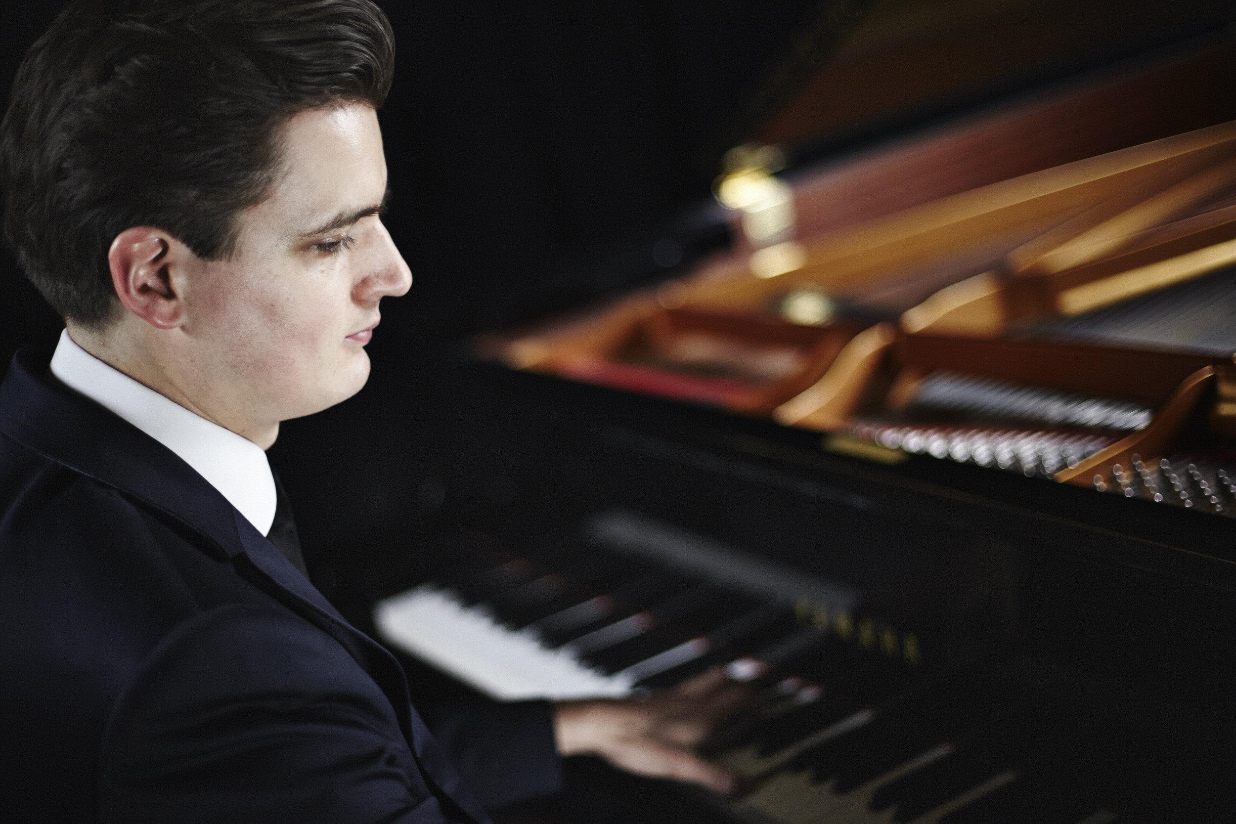 John Piano