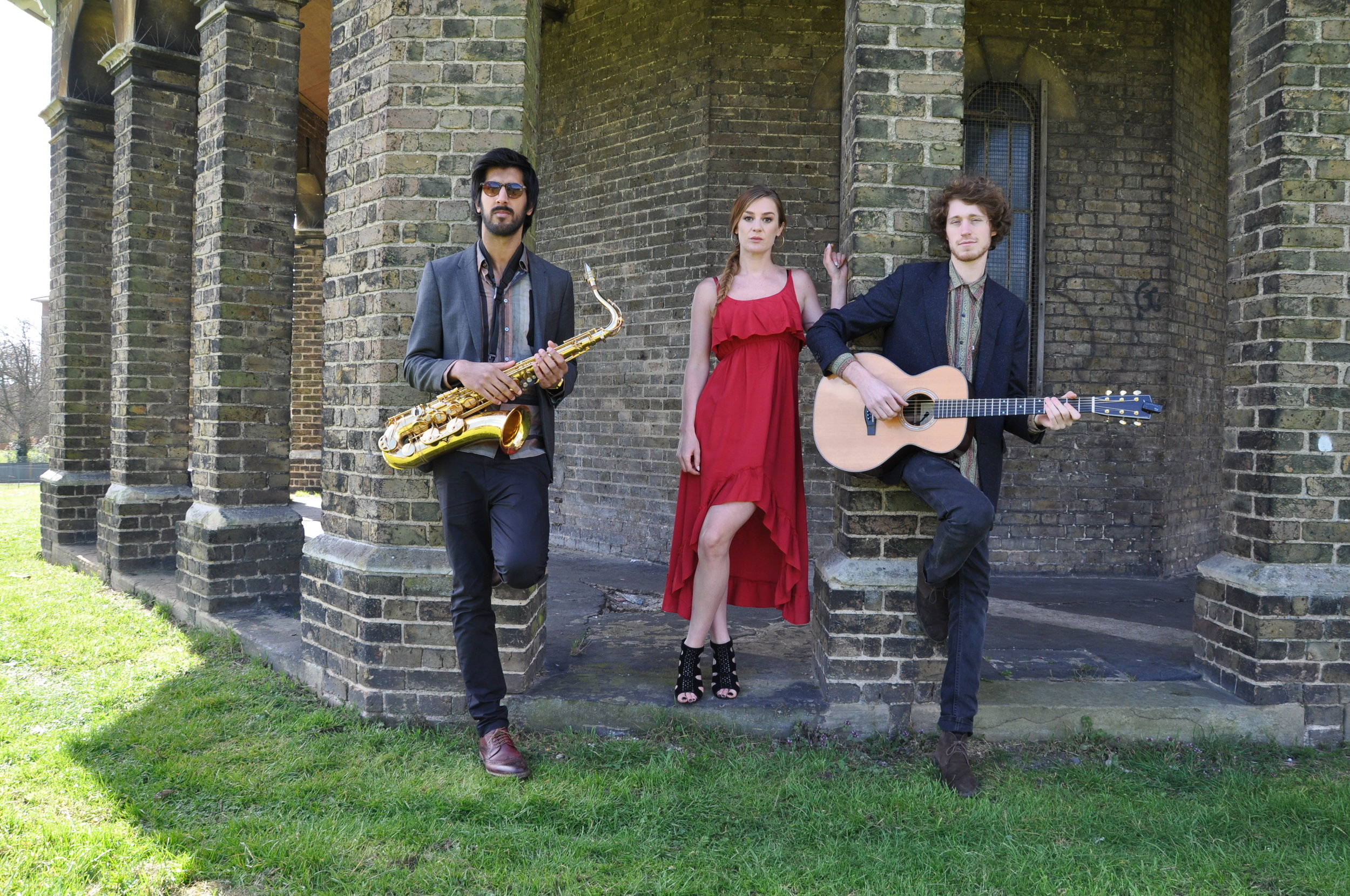 Moondance Trio