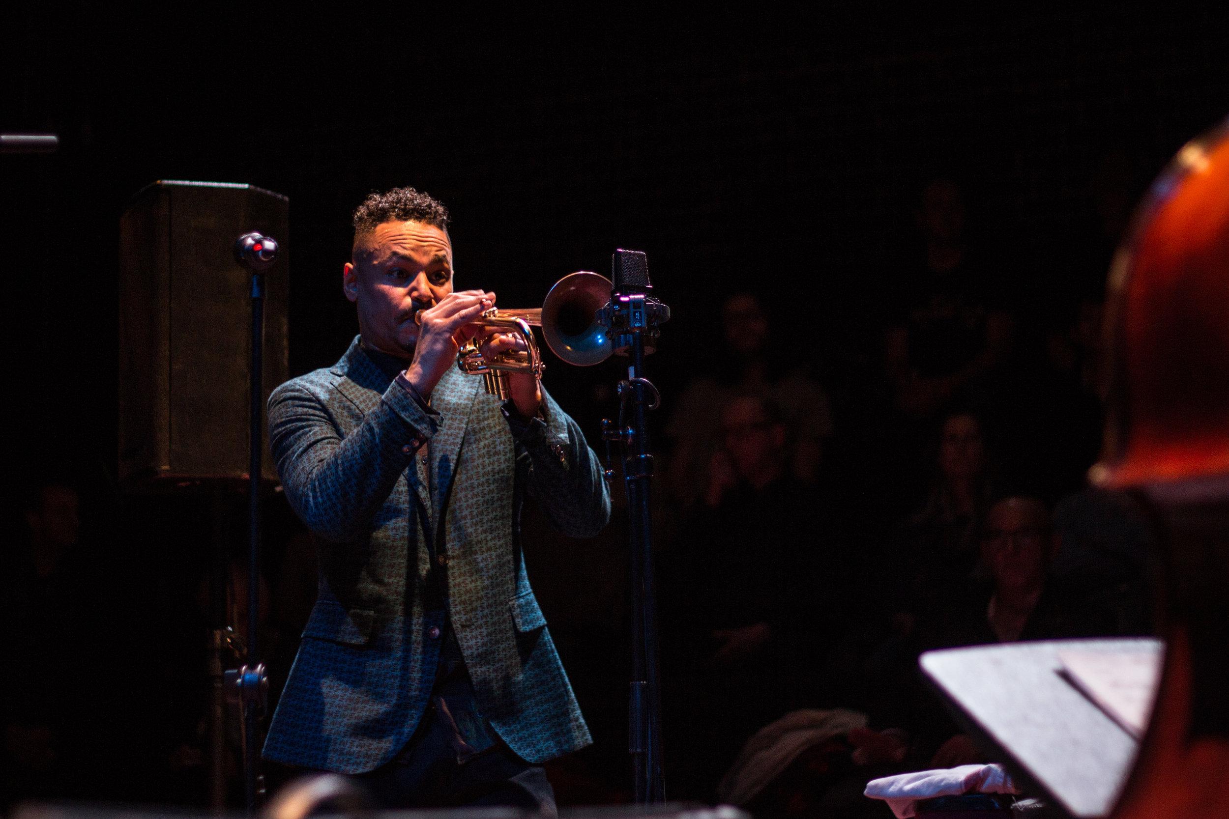 Jason Trumpet with DJ.JPG