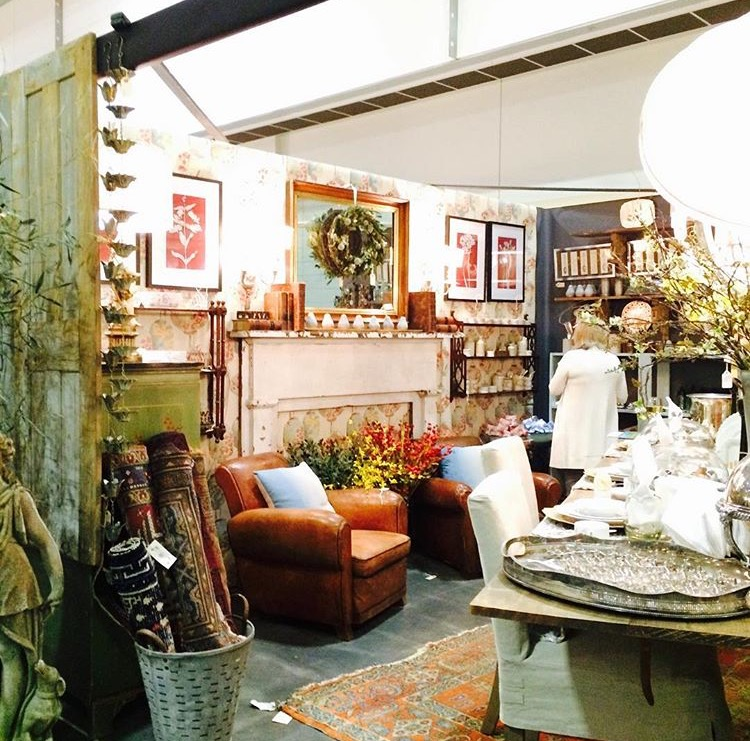 Antiques & Garden Show Nashville 2016 | City Farmhouse