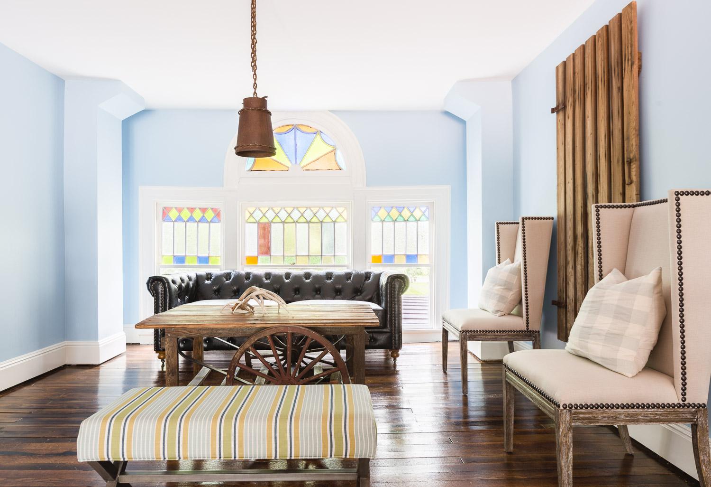 Homestead Manor | Interior Design: Kim Leggett | Photographer: Alyssa Rosenheck
