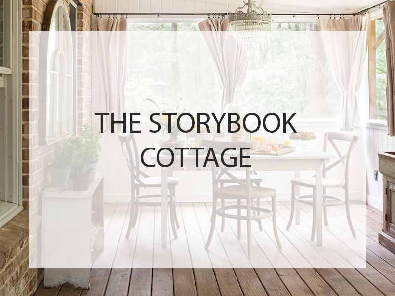 The Story Book Cottage