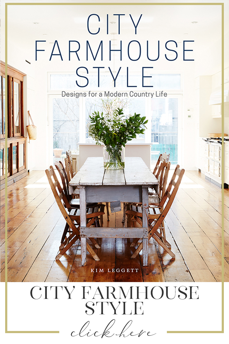 City Farmhouse Style - Click Here