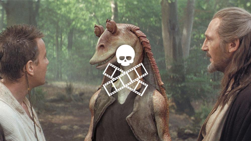33. Star Wars I: The Phantom Menace
